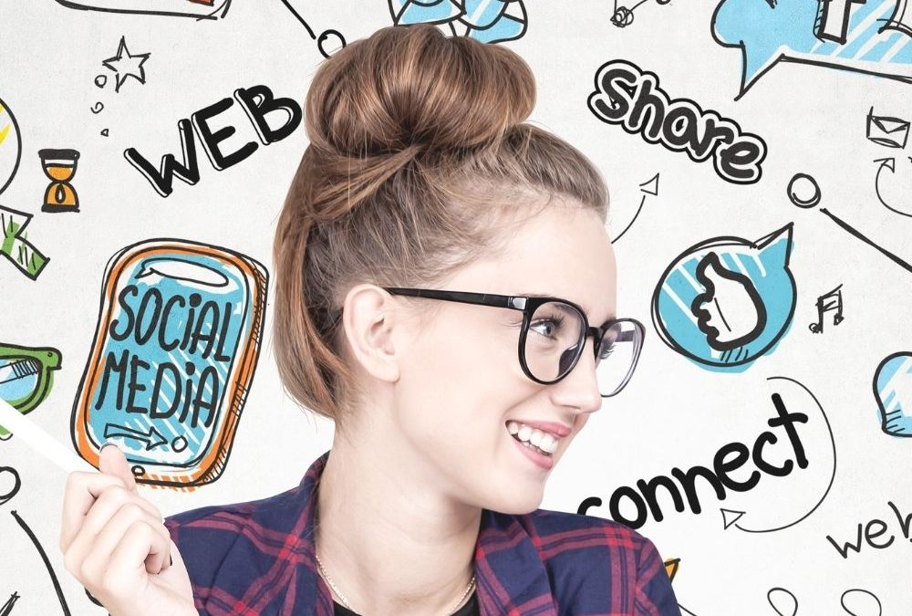 Which Social Media Platforms to use for business
