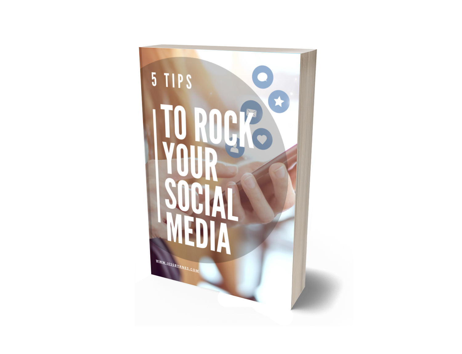 5 tips to rock your social media