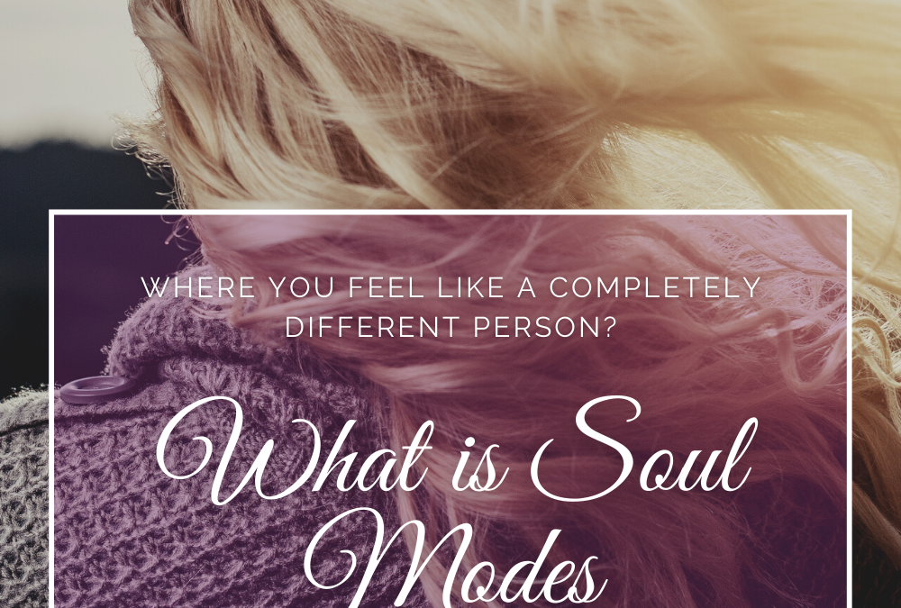 What is Soul Modes